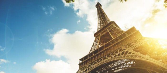 La Torre Eiffel reabrirá sus puertas el 25 de junio