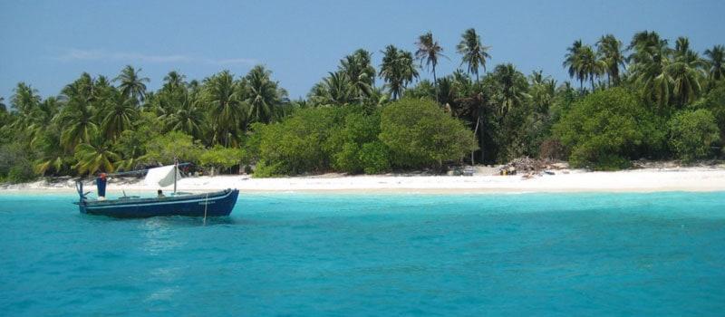 Maldivas vuelve a recibir viajeros internacionales