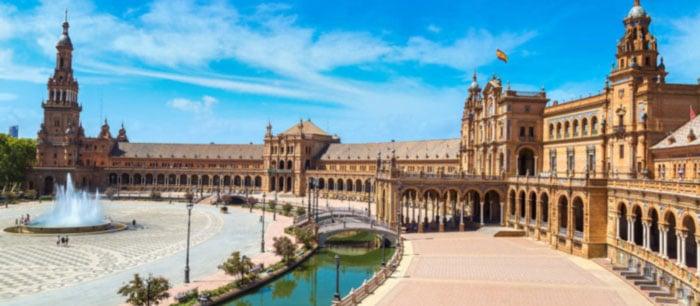 España abre sus fronteras a 26 países a partir del 21 de Junio