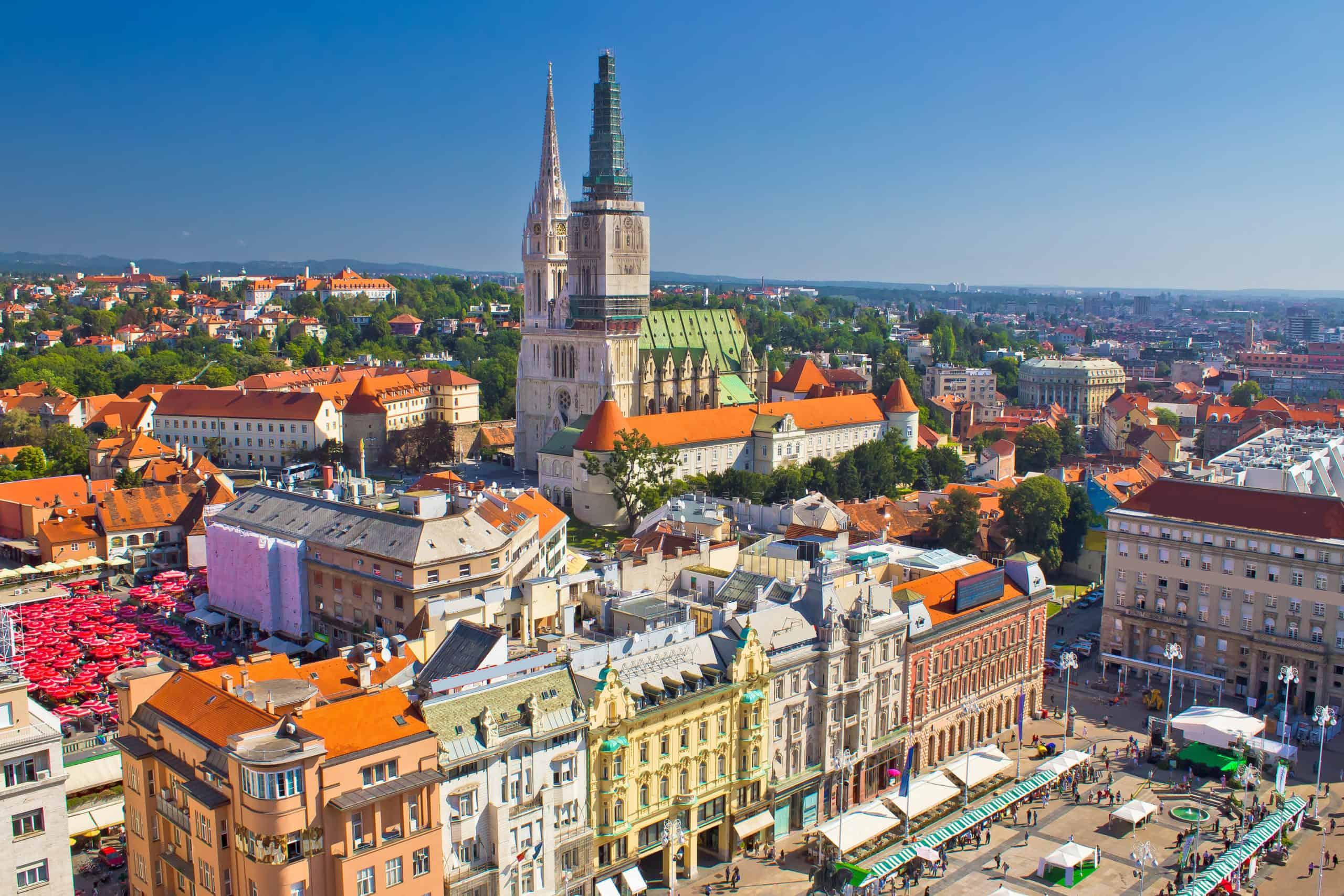 Croacia abre sus fronteras y se presenta como un destino seguro para viajar cuando acabe el coronavirus 2