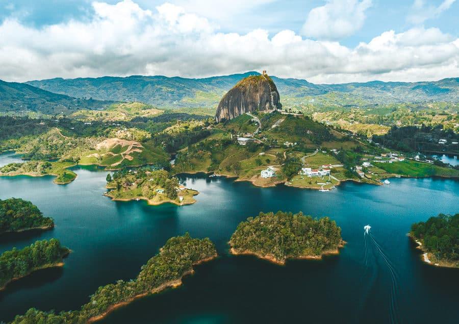 10 lugares para viajar por América del Sur cuando acabe el coronavirus 1