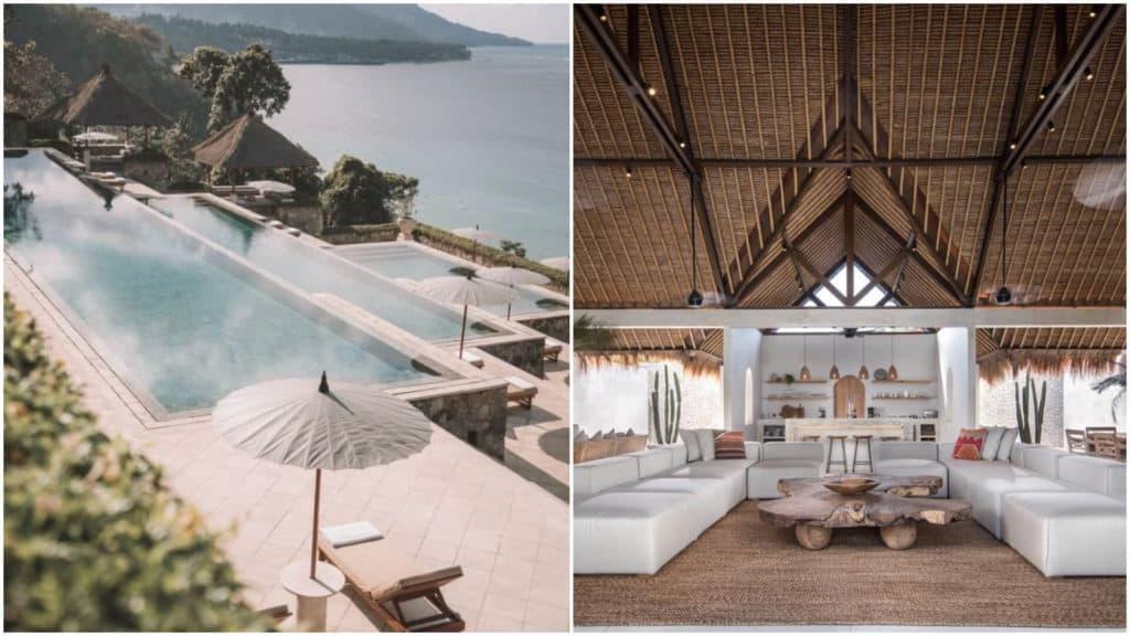 Los 10 hoteles y villas privadas más impresionantes para hospedarte en Bali