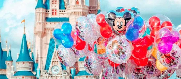Walt Disney World Resort abre Magic Kingdom y Animal Kingdom