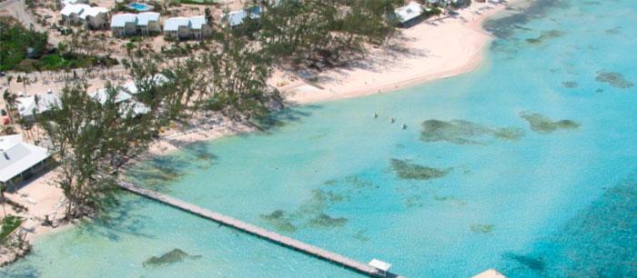 Islas Caimán programa la reapertura de sus fronteras