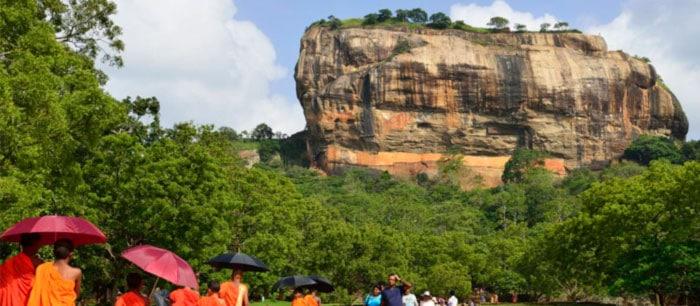 Sri Lank retoma la actividad turística pero se requirirán pruebas de Covid-19