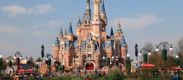 Hong Kong Disneyland ha reabierto oficialmente