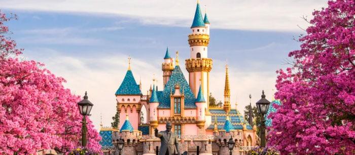 Disneyland y Disney California Adventure reabrirán después de más de cuatro meses de inactividad