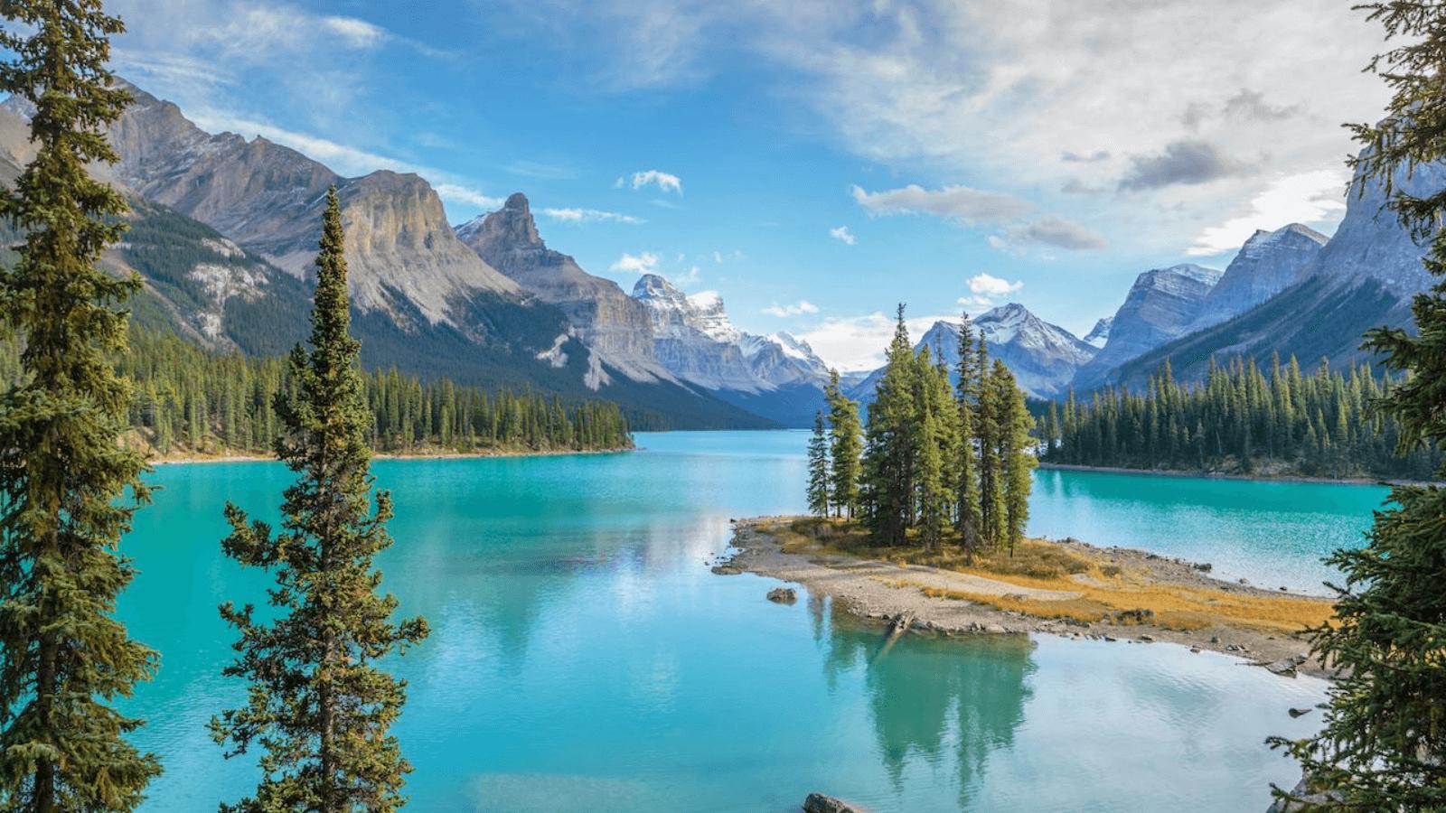 Parques Nacionales que no te puedes perder de visitar en Canadá