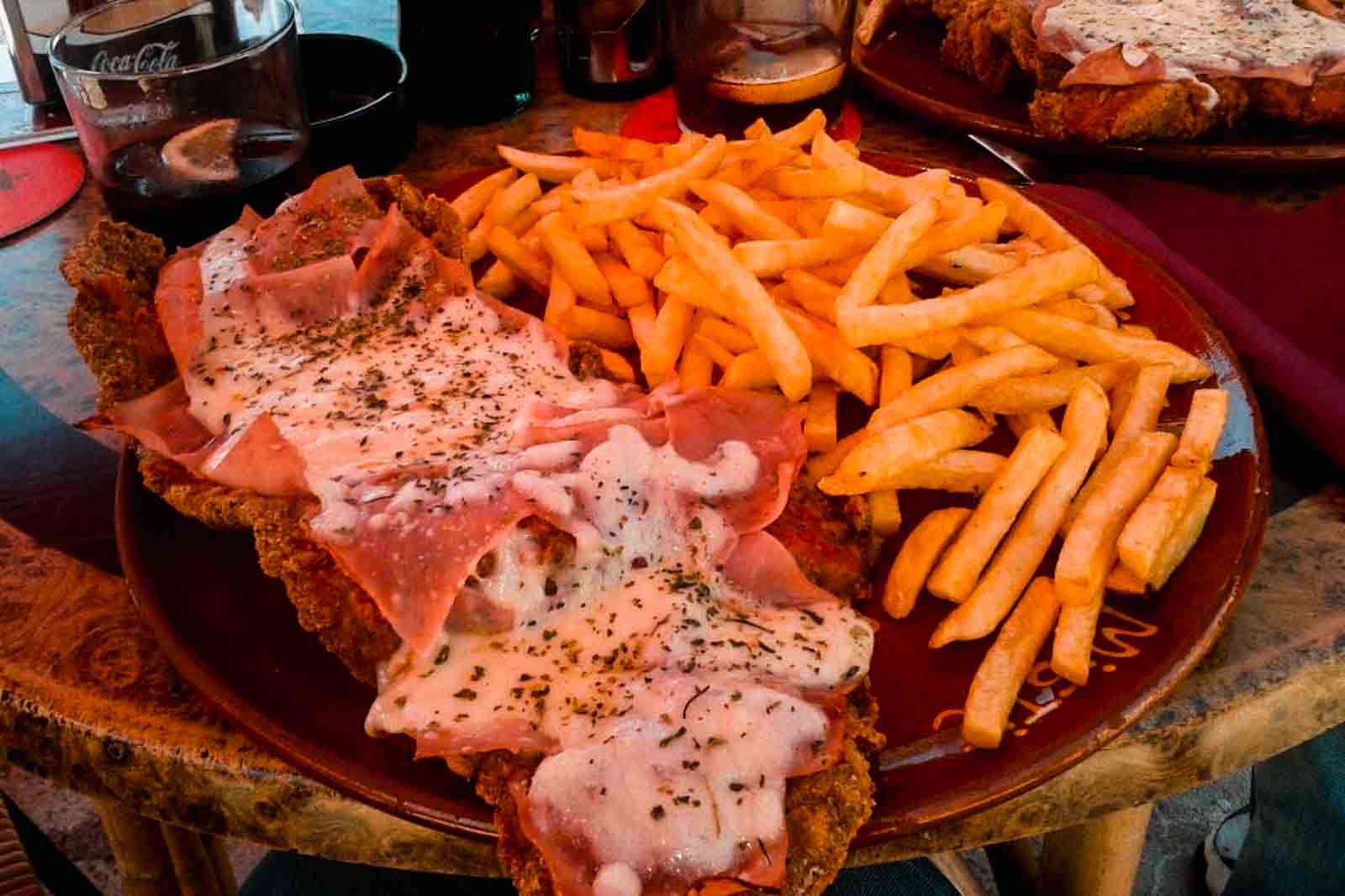 comidas argentinas