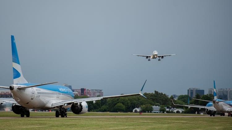 Argentina operará vuelos semanales a Europa a partir de julio 1