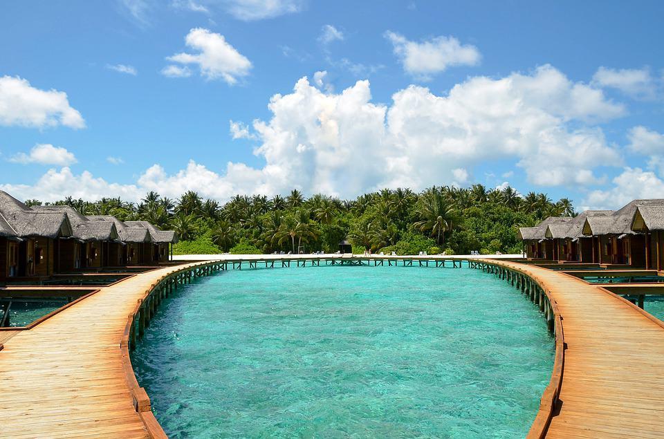 Reapertura Maldivas