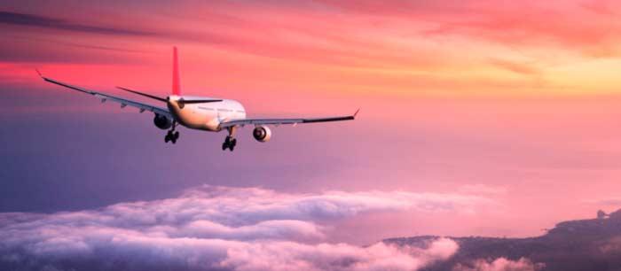 Argentina comienza a operar vuelos semanales a Europa