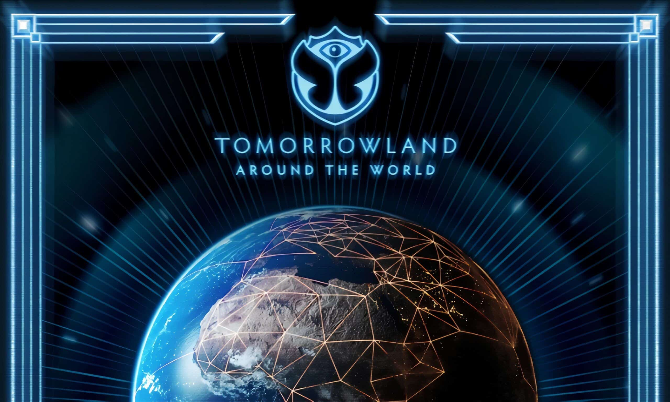tomorrowland 2020 around the world