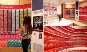KitKat Chocolatory Australia