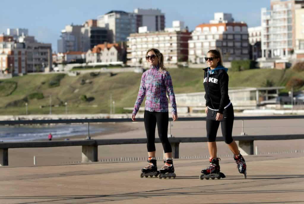 Mar del Plata flexibiliza la cuarentena: a partir de hoy reabren bares y habilitan las actividades deportivas individuales