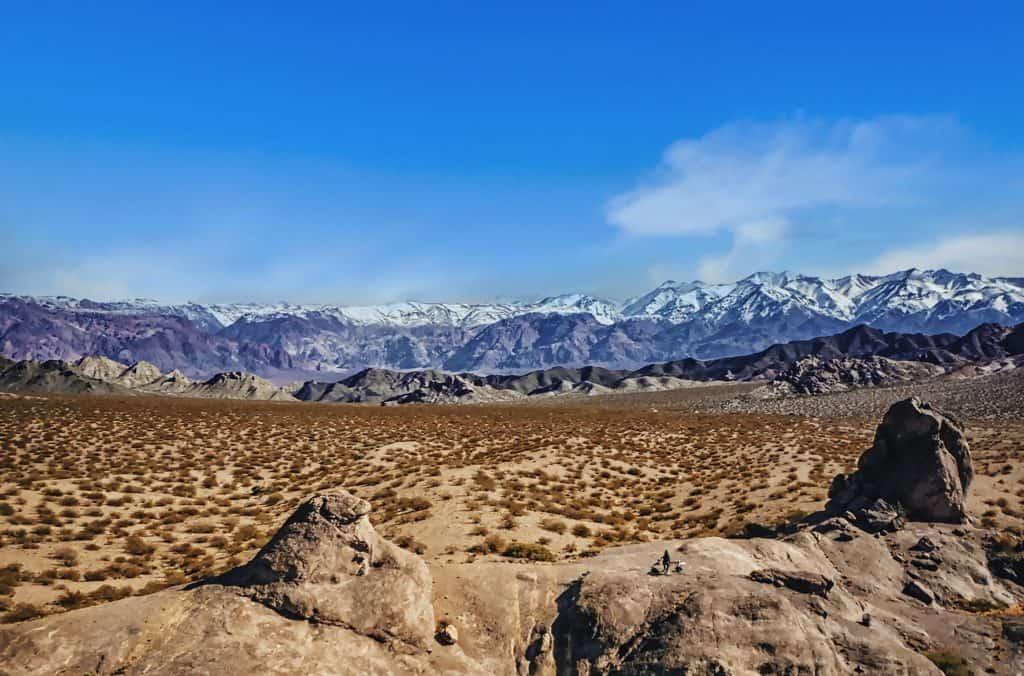 Mendoza fue elegida por la revista Forbes como uno de los principales destinos del mundo para conocer en el 2021