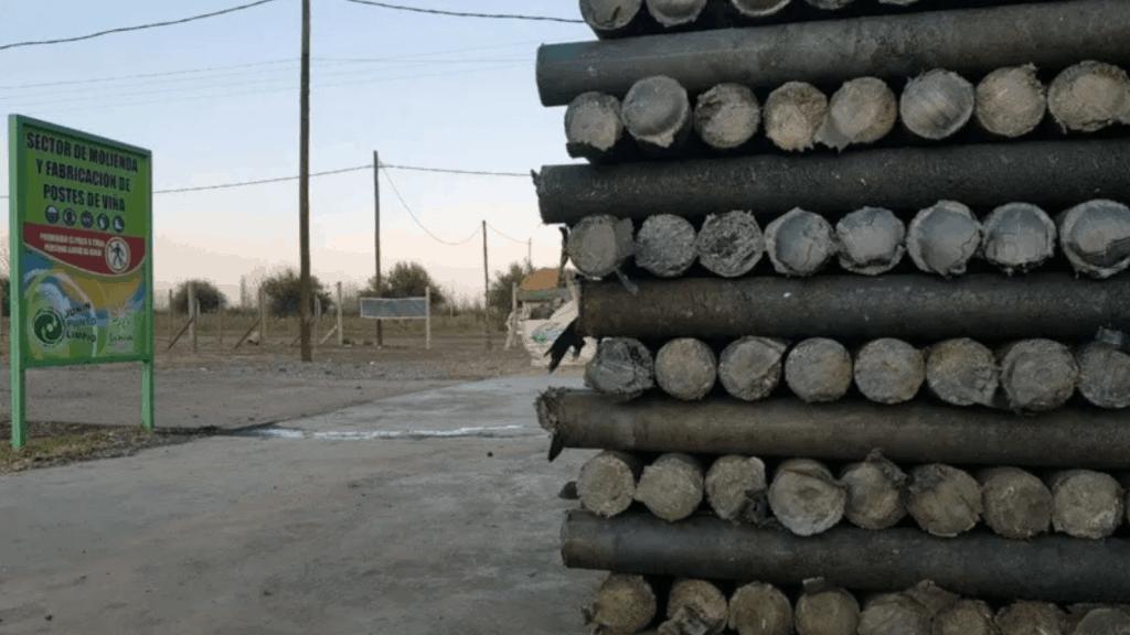 Transforman residuos plásticos