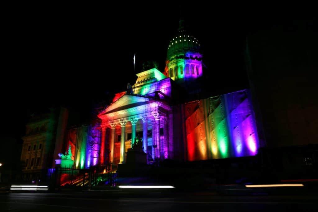 Ley de Matrimonio Igualitario en Argentina
