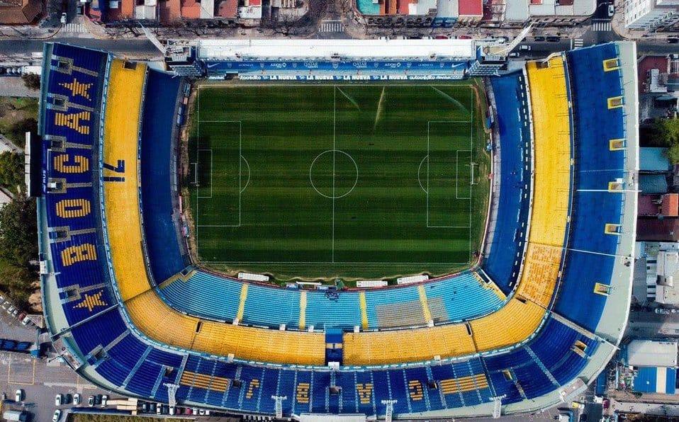 La 'Bombonera' tendrá su propia película un documental sobre el estadio de Boca Juniors que sería estrenado en 2021 1