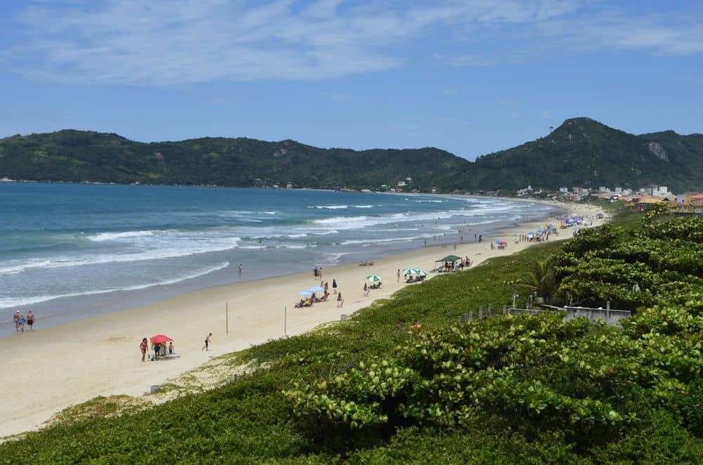 playas de Brasil recibirán la certificación internacional Bandera Azul