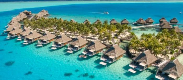 Tahití reabre sus fronteras con un nuevo protocolo de salud de tres partes