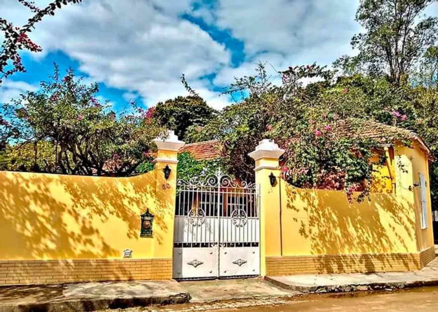 Isla de Paquetá: La casa de Noca