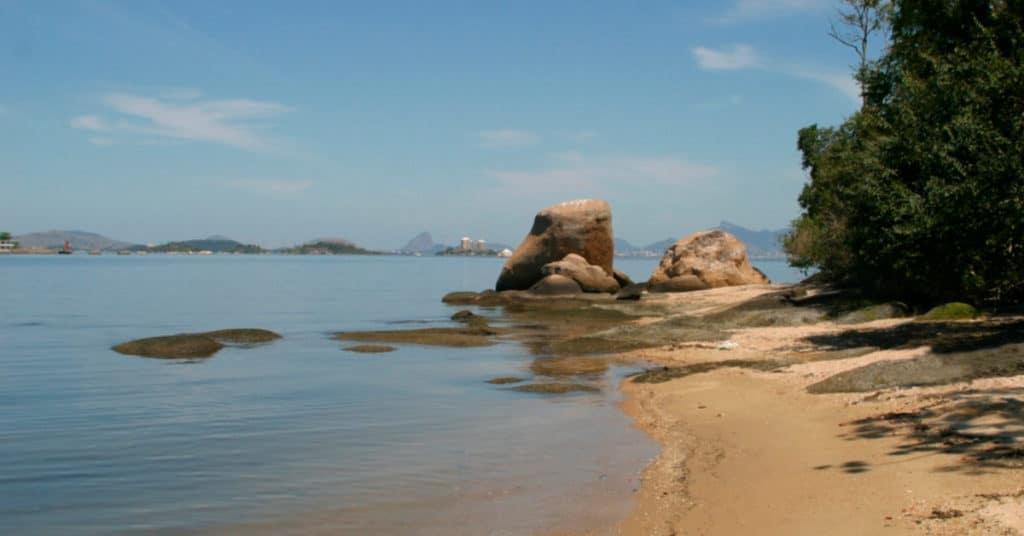 Isla de Paquetá paqueta 2