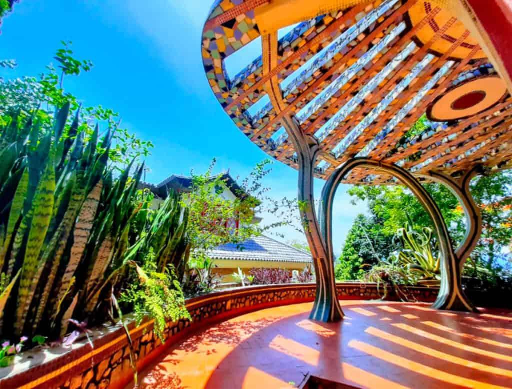 Isla de Paquetá casa de arte paqeuta