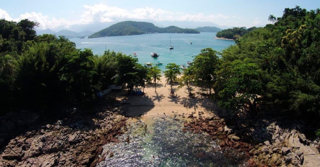 Isla de Paquetá paqueta 3