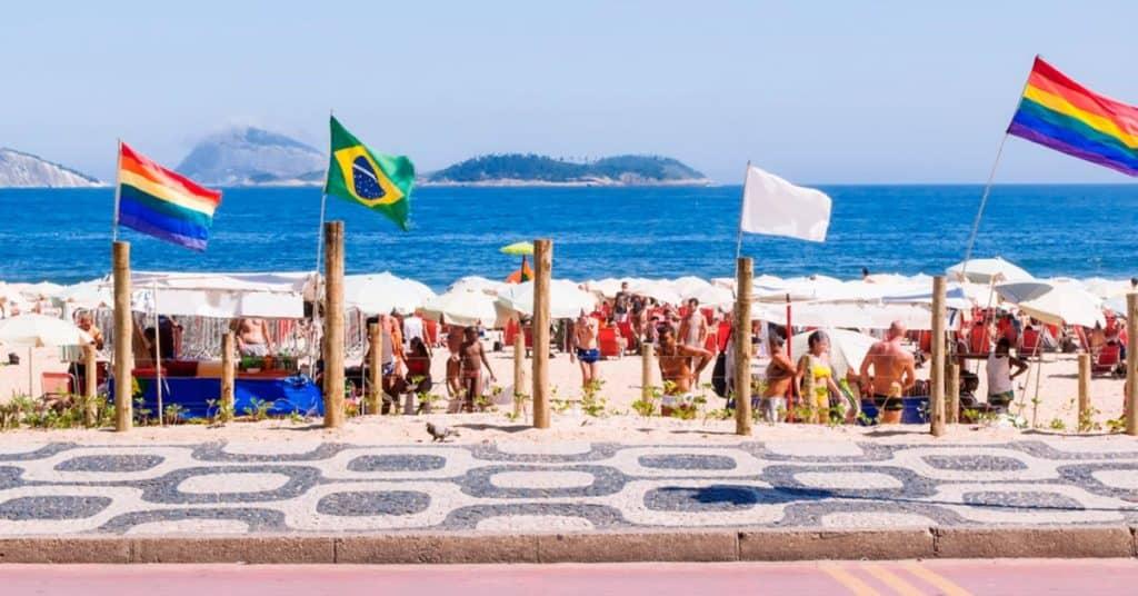 Playas de Río de Janeiro copacabana 3