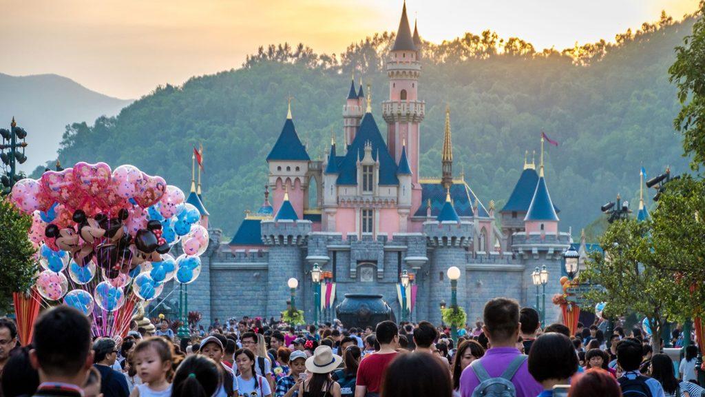 Hong Kong Disneyland anuncia cierre temporario