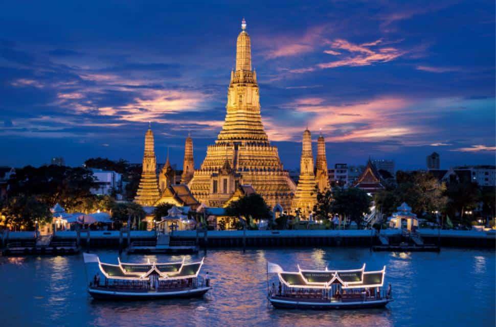Tailandia post Covid-19