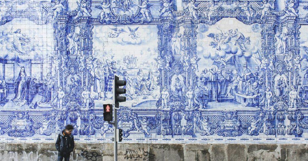 Qué hacer en Oporto: Igreja do Carmo