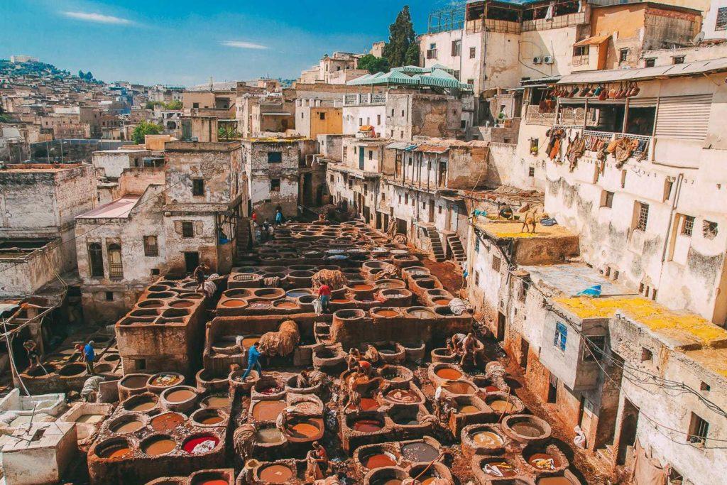 que hacer en marruecos Hand Luggage Only 10 11