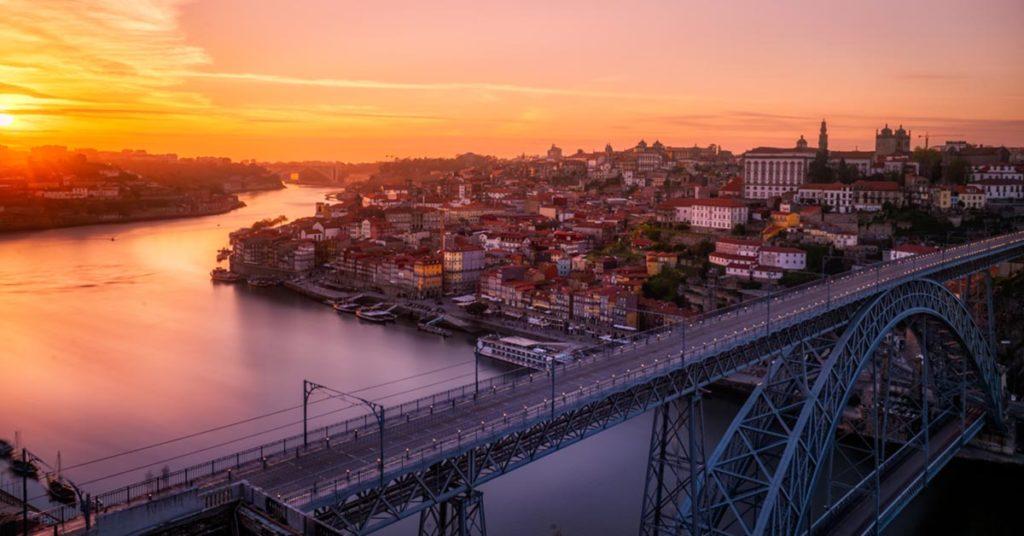 Qué hacer en Oporto