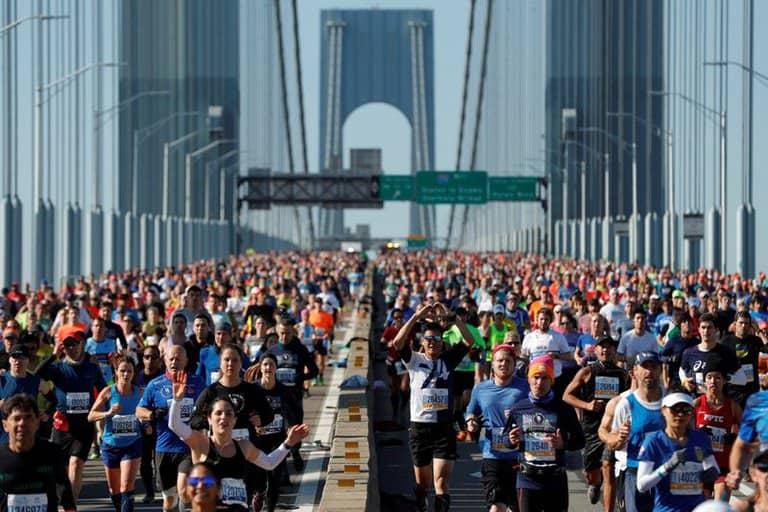 Imagen Nueva York Nueva York Berl%C3%Adn Y Cdmx Cancelan Sus Maratones Ante Dificultades De Protocolos Por Covid 19 2