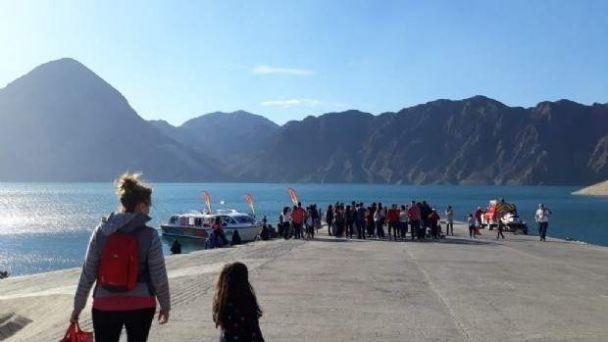 San Juan anuncia la apertura de la actividad turística