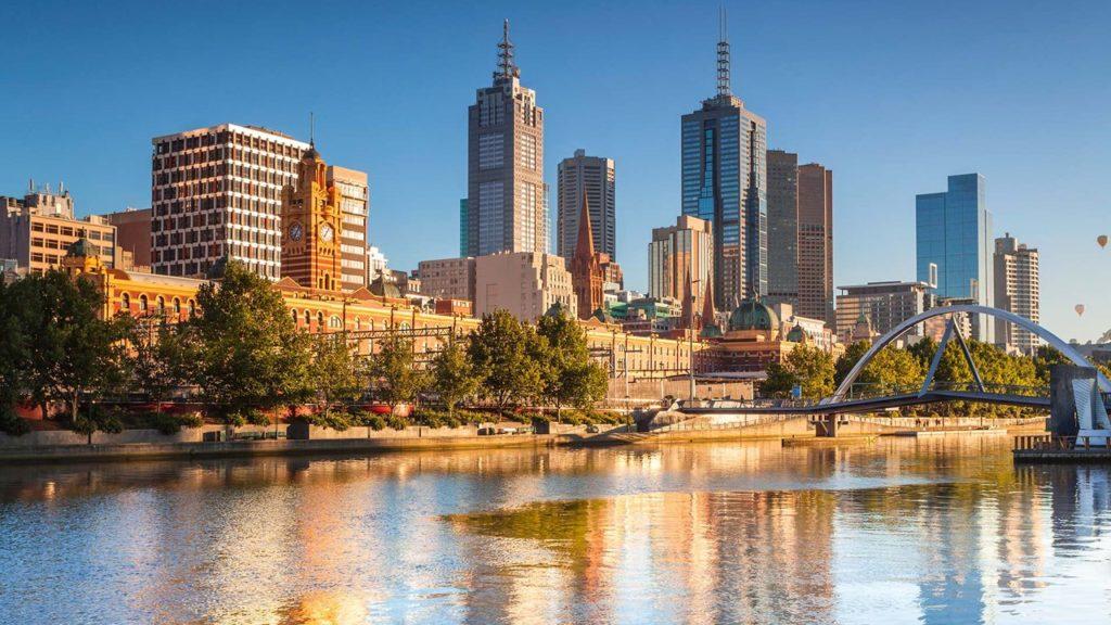 rebrote de COVID-19 en Melbourne