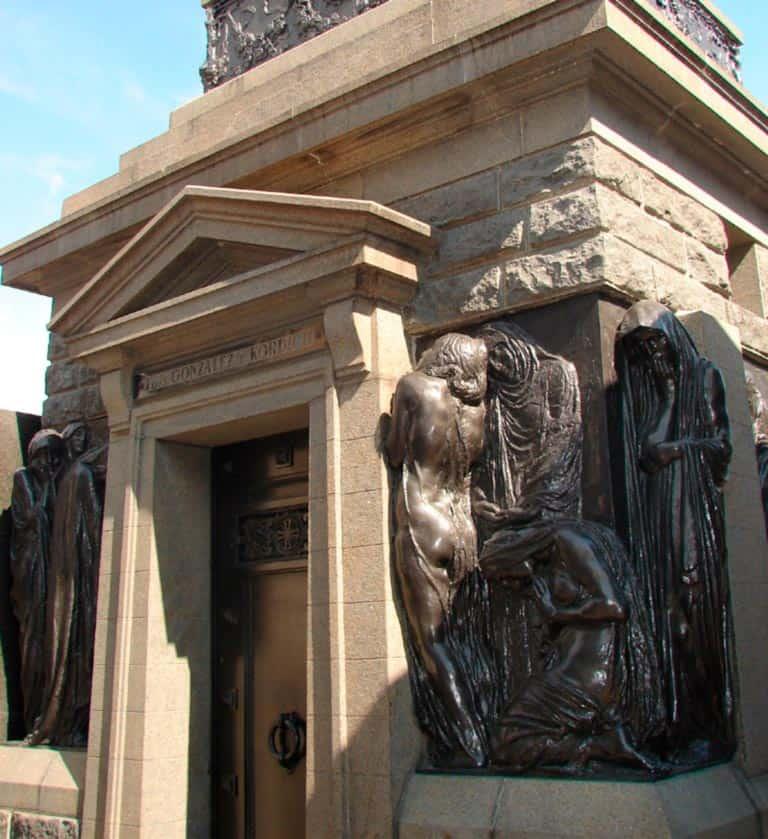 Cementerio de la recoleta cementerio de la recoleta gath
