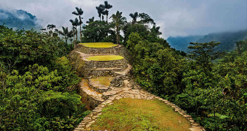 Colombia reabre al turismo