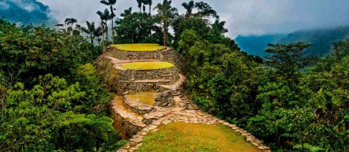 Colombia comienza a recibir turistas internacionales paulatinamente