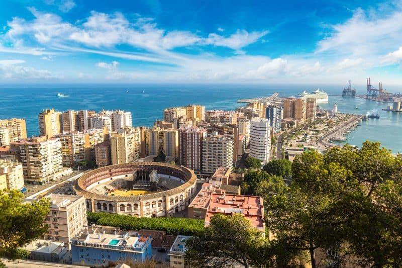 Málaga 0