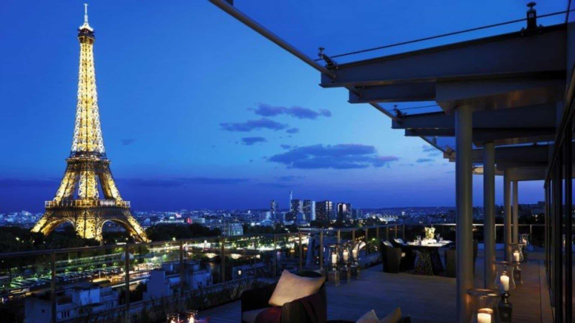 Experimenta el verdadero lujo francés de la mano de estos 10 hoteles más bonitos de París 1