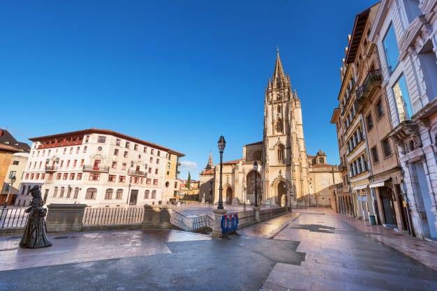 Imagen Ruta Vía De La Plata Oviedo