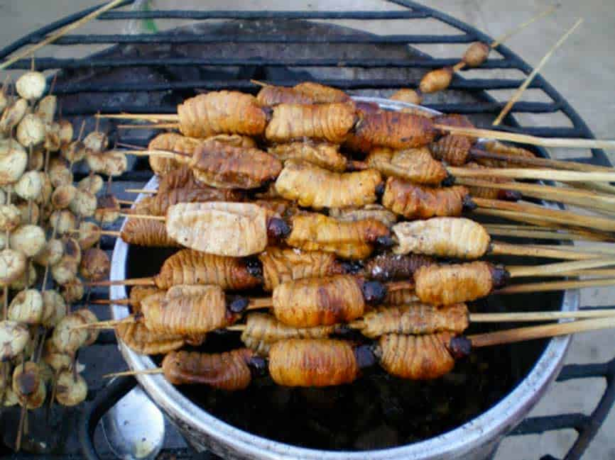 Que comer en Peru peru comida 1