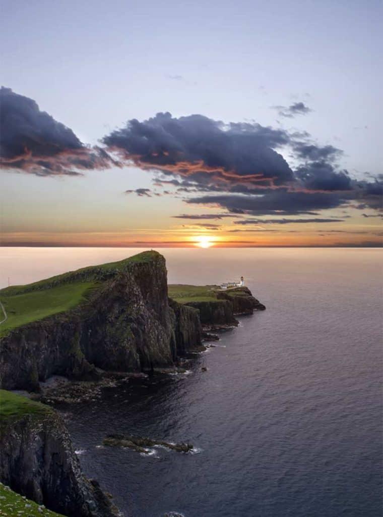 que conocer en Escocia