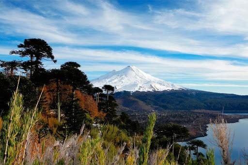 Recorriendo el sur de Chile 10 actividades para hacer en el Geoparque Kütralkura 65