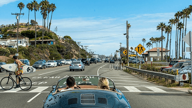 California californai3