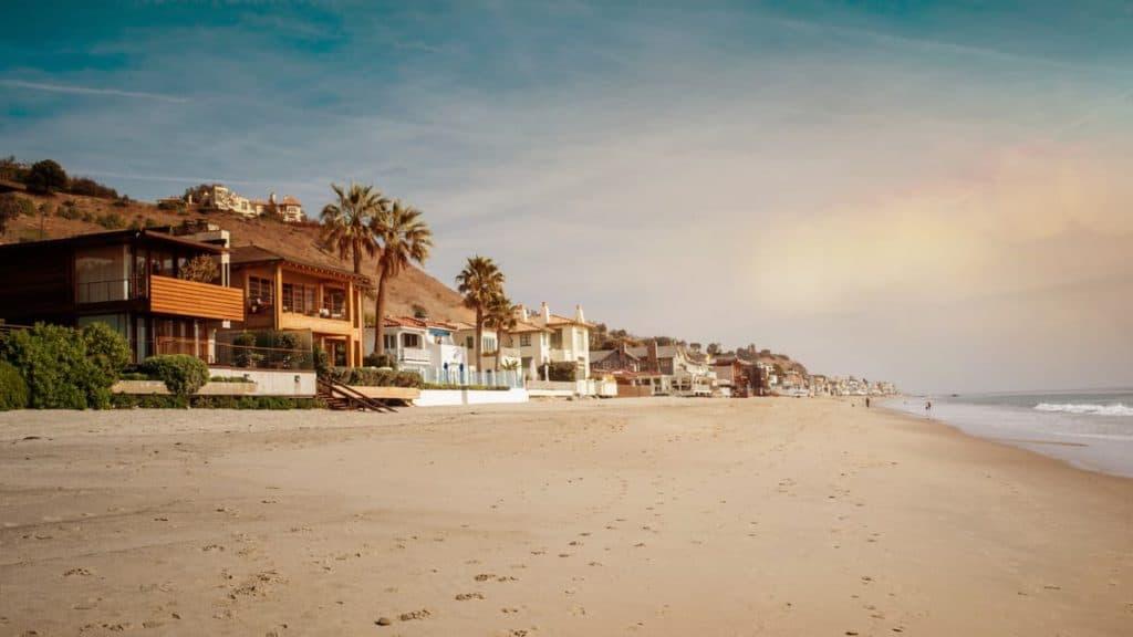 California Malibu