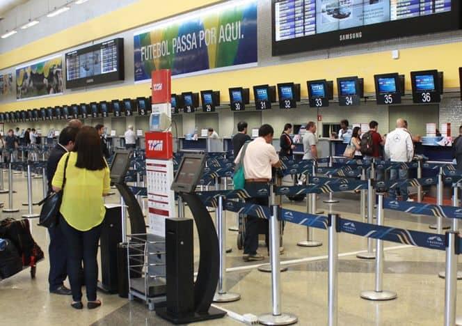 Brasil reabre sus fronteras